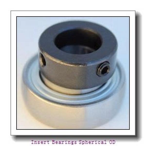 DODGE INS-SXV-115  Insert Bearings Spherical OD #2 image
