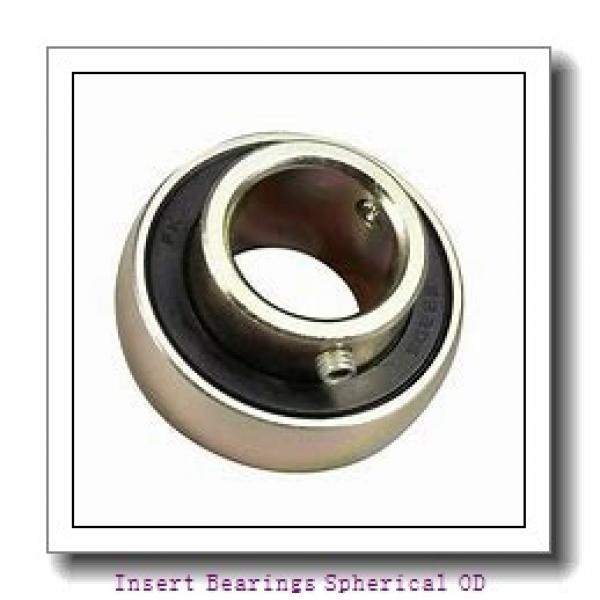 LINK BELT WG2E20EL  Insert Bearings Spherical OD #1 image