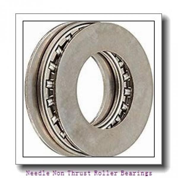 0.75 Inch | 19.05 Millimeter x 1.5 Inch | 38.1 Millimeter x 0.875 Inch | 22.225 Millimeter  MCGILL RS 6  Needle Non Thrust Roller Bearings #2 image