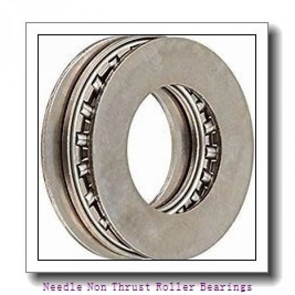 2.125 Inch | 53.975 Millimeter x 2.5 Inch | 63.5 Millimeter x 1.5 Inch | 38.1 Millimeter  KOYO B-3424-D  Needle Non Thrust Roller Bearings #3 image