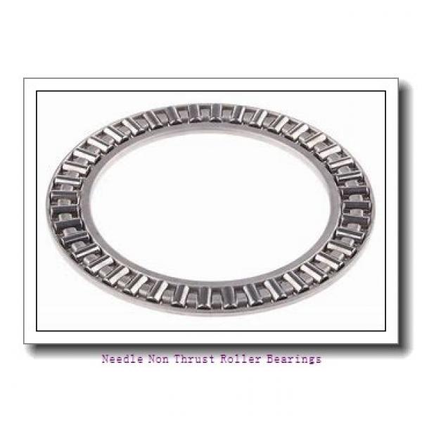 1 Inch | 25.4 Millimeter x 1.5 Inch | 38.1 Millimeter x 0.75 Inch | 19.05 Millimeter  MCGILL MR 16 N BULK  Needle Non Thrust Roller Bearings #3 image