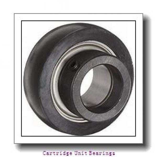 REXNORD ZMC2204  Cartridge Unit Bearings #2 image