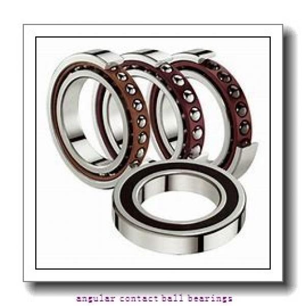 2.362 Inch | 60 Millimeter x 4.331 Inch | 110 Millimeter x 1.437 Inch | 36.5 Millimeter  SKF 5212C  Angular Contact Ball Bearings #1 image