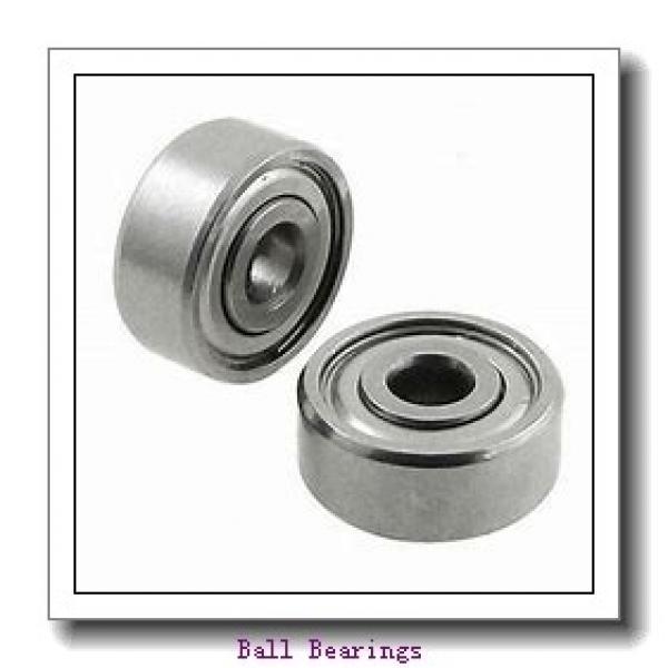 BEARINGS LIMITED 33821  Ball Bearings #1 image