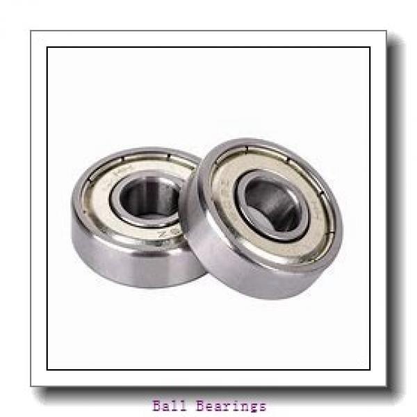 BEARINGS LIMITED 4206  Ball Bearings #1 image
