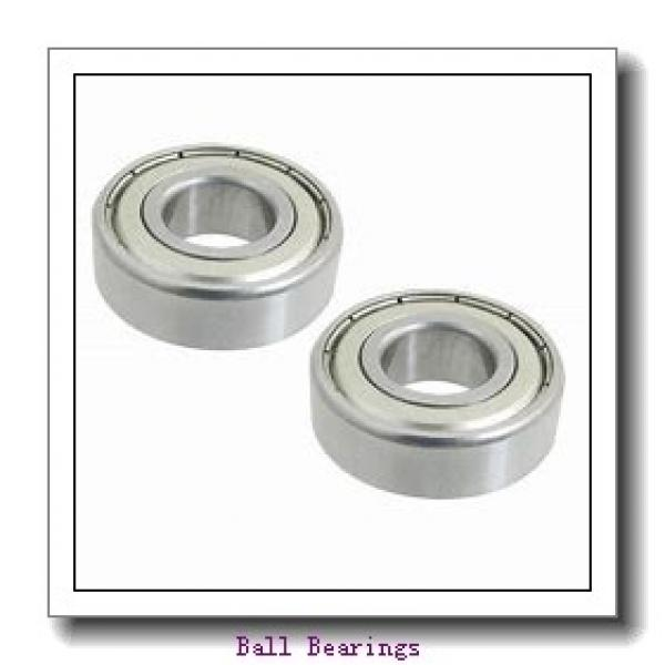 BEARINGS LIMITED K39250/K39412  Ball Bearings #2 image