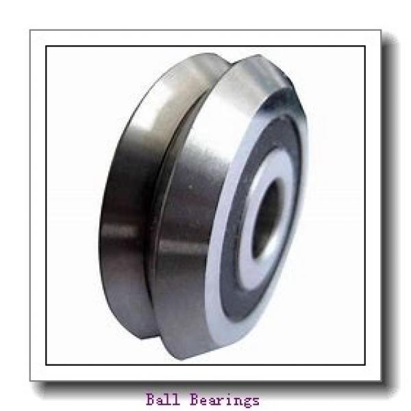 BEARINGS LIMITED HCF208-24MMR3  Ball Bearings #2 image