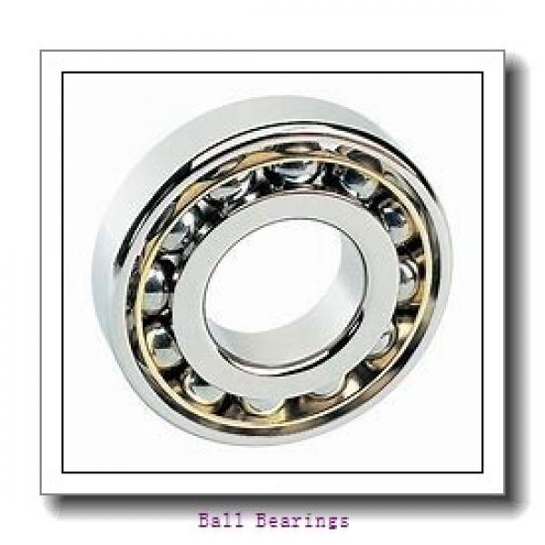 BEARINGS LIMITED 913M Ball Bearings #2 image