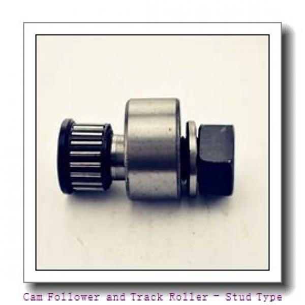 MCGILL FCF 5  Cam Follower and Track Roller - Stud Type #2 image