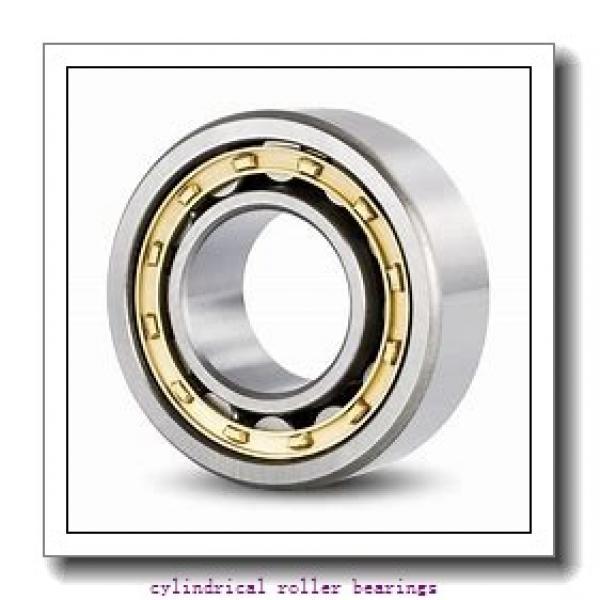 3.543 Inch | 90 Millimeter x 4.921 Inch | 125 Millimeter x 0.709 Inch | 18 Millimeter  LINK BELT MR61918EX  Cylindrical Roller Bearings #1 image