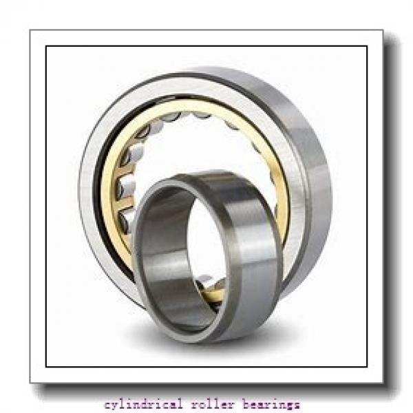 4.134 Inch | 105 Millimeter x 7.48 Inch | 190 Millimeter x 1.417 Inch | 36 Millimeter  LINK BELT MU1221UM  Cylindrical Roller Bearings #2 image