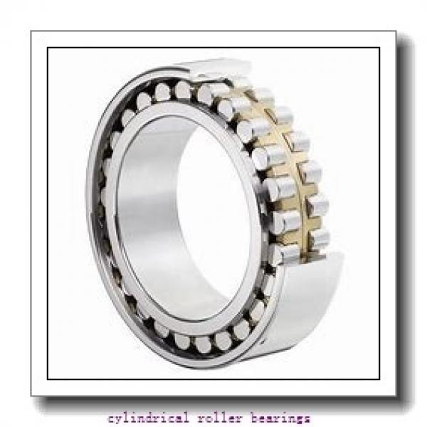 2.85 Inch | 72.39 Millimeter x 4.331 Inch | 110 Millimeter x 1.438 Inch | 36.525 Millimeter  LINK BELT M5212TV  Cylindrical Roller Bearings #1 image